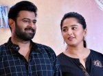 Anushka Shetty Was Not Finalised For Prabhas Saaho No Weight Gain Issue