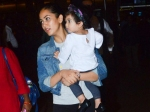 Mira Rajput On Being Hounded By The Paparazzi