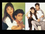 When Newlywed Gauri Waited For Shahrukh Khan All Night In A Dirty Makeup Room
