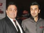 Ranbir Kapoor Shocked Upset With Rishi Kapoor Harsh Comments Anurag Basu Jagga Jasoos