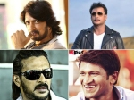 Actors Turned Producers Of Sandalwood