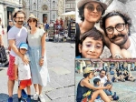 Aamir Khan Goes Missing From The Sets Of Thugs Of Hindostan Here S What He Is Upto Pictures