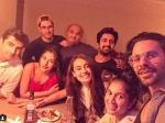 What Happened When Qubool Hai Gang Reunited Must Watch Kidki Tor Dance Surbhi Jyoti Surbhi Chandna