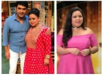 Bharti Singh Not Quitting Tkss For Comedy Dangal Confirms They Are Shooting With Shahrukh Soon