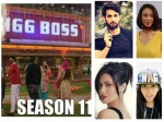 Bigg Boss 11 Latest Did Makers Issue Legal Notice To Mayur Verma Dhinchak Pooja Approached