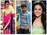 Bigg Boss 11 Rumour Has It Devoleena Bhattacharjee Pearl V Puri Sana Saeed Approached