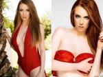 Alice Brookes International Model Uk