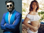 Ranveer Singh Chases Ileana Dcruz And Wants To Be Her Boyfriend View Clip