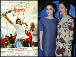 Jab Harry Met Sejal While Deepika Roots For Beech Beech Mein Safar Is Alia S Favourite Song