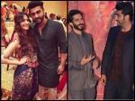 Sonam Kapoor Or Harshvardhan Kapoor Arjun Kapoor Chooses His Favourite Cousin