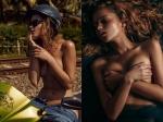 Russian Model Julia Yaroshenko