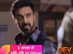 Ashish Chowdhry New Show Dev Anand Gets Legal Notice From Dev Anand Family