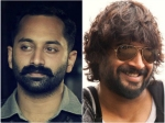Fahadh Faasil Team Up With R Madhavan