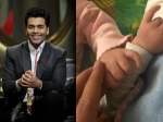 Karan Johar Is Missing His Babies Yash And Roohi Shares Their First Picture On Instagram