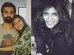 Affair With Pranav Mohanlal Kalyani Priyadarshan Reacts To Rumours