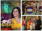 Latest Trp Ratings Chandrakanta Makes Grand Entry Kumkum Bhagya 2nd Yhm Back Top 10 Slot Tkss Drops
