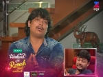 Mahesh Speaks About His Brother Golden Star Ganesh On Wwr