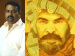 Mammootty Kunjali Marakkar Shankar Ramakrishnan To Make Directorial Debut