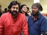 Mohanlal And Lal Jose Wrap Up Velipadinte Pusthakam