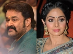 Mohanlal To Team Up With Sridevi Ss Rajamouli Movie