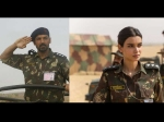 John Abraham And Diana Penty S New Stills From Parmanu Looks Promising