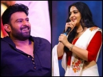 Prabhas Anushka Shetty Get Caught In A Situation Of Crisis New Inside Details About Saaho