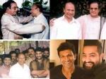 Junior Ntr Rumored To Be In Telugu Remake Of Kannada Movie Raajakumara