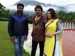 Radhika Kumaraswamy Back To Acting In Rajendra Ponnappa Movie