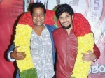 Ravishankar To Introduce His Son Advaita To Sandalwood