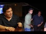 Rishi Kapoor Calls Anurag Basu An Irresponsible Director After Son Ranbir S Jagga Jasoos Flops