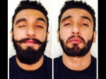 Padmavati Ranveer Singh Shaves Off His Beard To Become Young Alauddin Khilji See Video