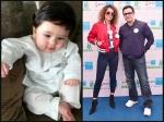 Saif Ali Khan Drags Baby Taimur Ali Khan While Talking About Nepotism Kangana Ranaut Iifa
