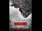 Sanjay Dutt Shows Blood Soaked Avatar In Bhoomi First Look Poster
