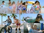 Baat Ban Jaaye Song Sidharth Malhotra And Jacqueline Fernandez Are Chilling On The Beach Like A