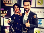 Gold Awards 2017 Ishqbaaz Surbhi Chandna Clarifies Speculations Bagging Most Fit Actor Award