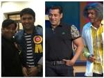 Sunil Grover His Supernight With Tubelight Team Upset With Kiku Sharda But Why