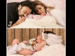 Adnan Sami Shares The First Pictures Of Daughter Medina Sami