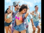 When Sidharth Malhotra And Jacqueline Fernandez Baat Ban Jaye Shoot Turned Into A Beach Party