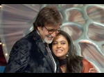 Kajol Thinks Amitabh Bachchan Has Lived His Stardom Exceptionally Well