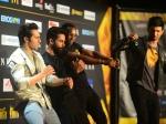 Shahid Kapoor At Iifa 2017 What Will Varun Dhawan Do If I Will Don Lover Boy Avatar
