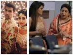 Yeh Rishta Kya Kehlata Hai Spoiler Dadi Gets To Know About Naksh Tara Relationship