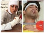Yeh Rishta Kya Kehlata Hai Yeh Hai Mohabbatein Spoilers Naksh Shagun Meet With Accident