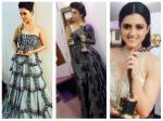 Zee Gold Awards 2017 Winners List Surbhi Chandna Divyanka Tripathi Mouni Roy Others Bag Awards