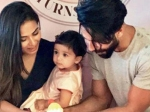 Misha First Birthday Party Picture Shahid Kapoor Mira Rajput