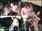 Amitabh Bachchan Reveals Why Aishwarya Rai Bachchan Stopped Hiding Aaradhya From Media