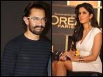 Aamir Khan Breaks Silence On His Fallout With Katrina Kaif Said This About Deepika Padukone
