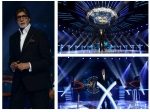Amitabh Bachchan Relives 17 Years Of Kaun Banega Crorepati Shares A Few More Pictures