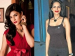 Who Is Bhairavi Goswami Kriti Sanon Hits Back At Hate Story Actress Who Body Shamed Her