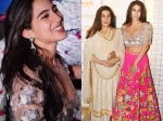 Sara Ali Khan Must Not Hang Out With Her Male Friends Saays Amrita Singh