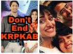 Fans Upset With Sony Decision End Kuch Rang Pyar Ke Aise Bhi Trend Dontendkrpkab On Twitter